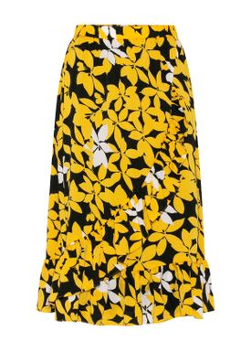 Love&Divine - Skirt - Love216-3 - Autumn Flower