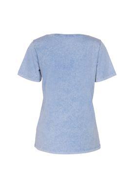 Love&Divine - T-shirt - 08614 Love32-2 - Aqua
