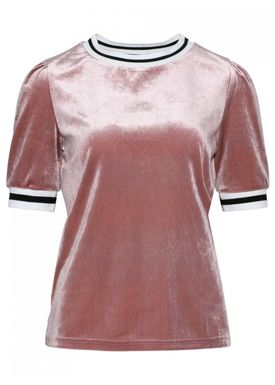 Love&Divine - T-shirt - Love117-1 - Powder Velvet
