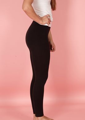 LUC&CE - Leggings - Bae - Black