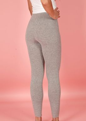 LUC&CE - Leggings - Bae - Grey