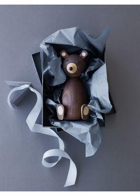 Lucie Kaas - Figure - Bear Family - Papa Bear