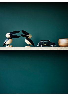 Lucie Kaas - Figure - Gunnar Flørning Collection - Pelican H17