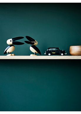 Lucie Kaas - Figure - Gunnar Flørning Collection - Pelican H11
