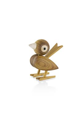 Lucie Kaas - Figure - Gunnar Flørning Collection - Sparrow H18 Chestnut
