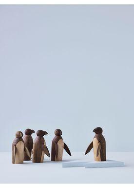 Lucie Kaas - Figure - Skjøde Collection - Penguin
