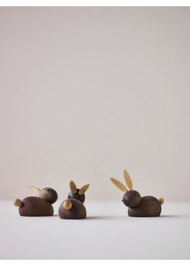 Lucie Kaas - Figure - Skjøde Collection - Rabbit H7.5