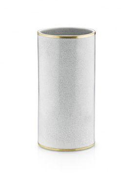 Lucie Kaas - Vas - Matee Vases - Large - Cracked White