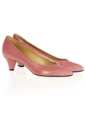 693334 Pumps Dark Pink