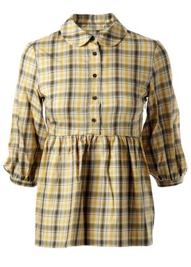 Maria Westerlind - Shirt - Inger - Yellow