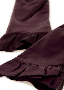 Markberg - Gloves - Helena - Amethyst