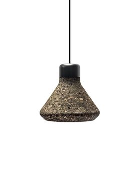 Mater - Lamp - Luiz Lamp - Natural cork