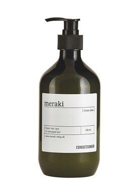Meraki - Conditioner - Conditioner - Linen Dew