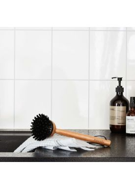Meraki - Washing-Up - Meraki Dish Brush - Bambus