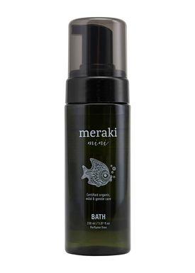 Meraki - Sæbe - MINI - Shampoo, Bath Soap - Bath Soap