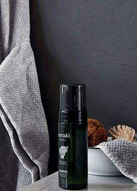 Meraki - Sæbe - MINI - Shampoo, Bath Soap - Shampoo