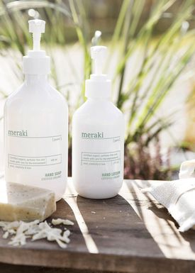 Meraki - Sæbe - PURE - Hand Soap & Lotion - Hand Soap