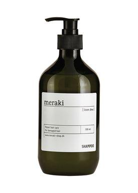 Meraki - Shampoo - Shampoo - Linen Dew