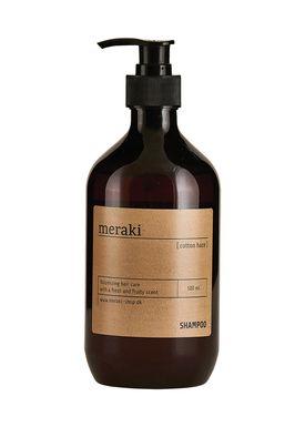 Meraki - Shampoo - Shampoo - Cotton Haze