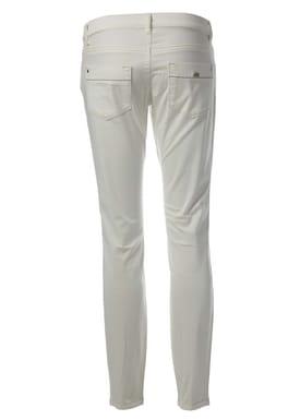 Judy Jeans Hvid