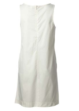 Phemie Dress Kjole Hvid