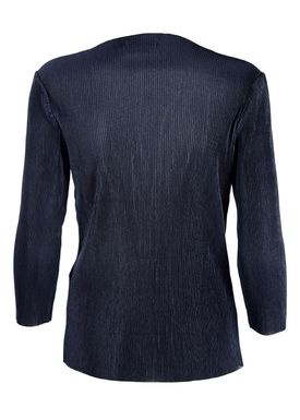 Modström - Bluse - Summer Top - Navy