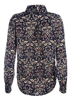Modström - Skjorte - Phoenix Shirt - Print