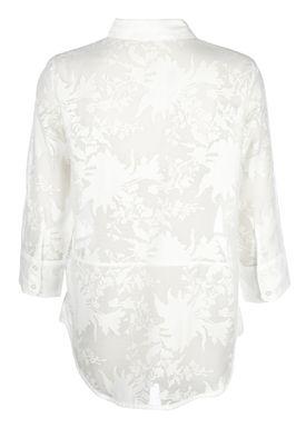 Modström - Skjorte - Stacey - Hvid