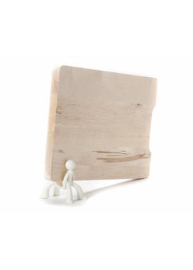 Monkey Business - Cutting Board - Modestoo - Towel holder - White