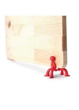 Monkey Business - Skærebræt - Holder - Board Brothers - Red