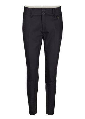 Mos Mosh - Pants - Blake Night Pants - Black