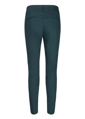 Mos Mosh - Bukser - Blake Night Pants - Jade Green