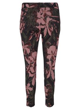 Mos Mosh - Pants - Tuxen Flower Pants - Rose Flower