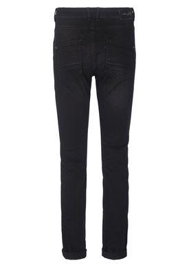 Mos Mosh - Jeans - Alley Sport Jeans - Black