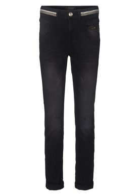 Mos Mosh - Jeans - Alley Sport Jeans - Black