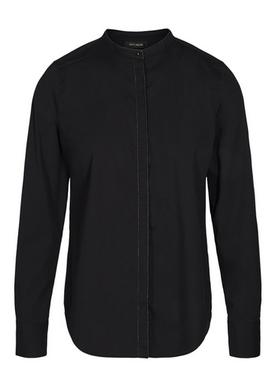 Mos Mosh - Skjorte - Mari Shirt LS - Black
