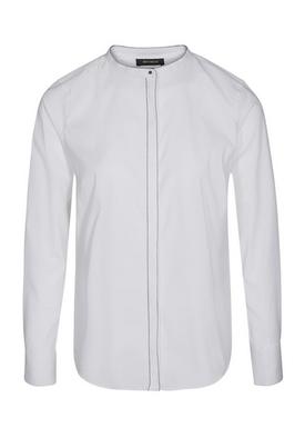 Mos Mosh - Skjorte - Mari Shirt LS - White