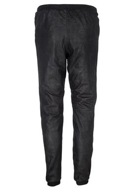Muubaa - Bukser - Boulogne Trousers - Sort