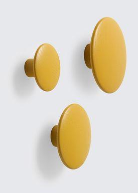 Muuto - Face Oil - The Dots - Yellow