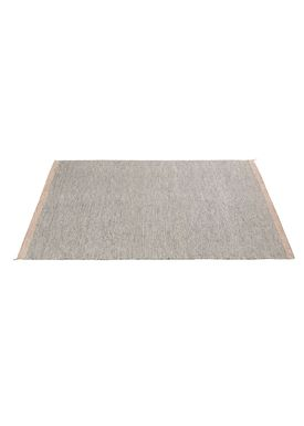 Muuto - Rug - Ply Rug - Black-White
