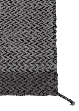 Muuto - Rug - Ply Rug - Dark Grey