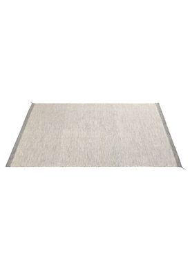 Muuto - Rug - Ply Rug - Off-white