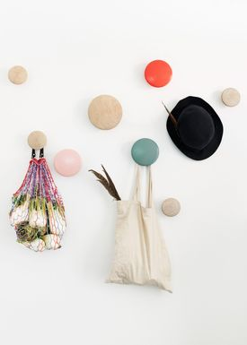 Muuto - Knage - The Dots - Sort