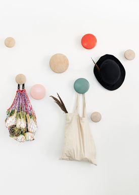 Muuto - Knage - The Dots - Hvid
