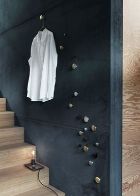 Muuto - Knager - The Dots Metal - Black