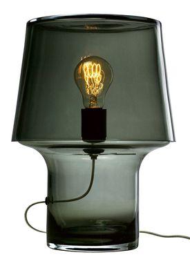 Muuto - Lampe - Cosy Grey - Grå