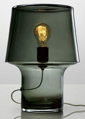 Muuto - Lamp - Cosy Grey - Grey