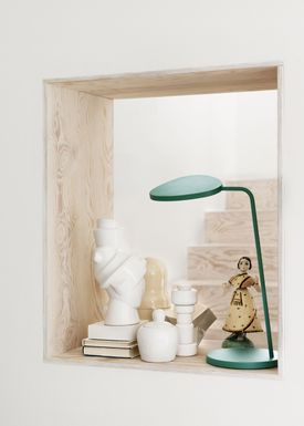 Muuto - Lamp - Leaf - White