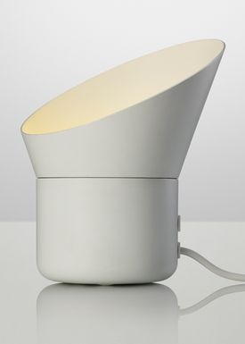 Muuto - Lampe - Up - Hvid