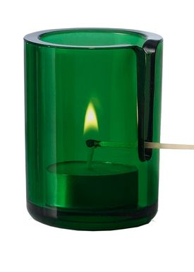 Muuto - Lyseholder - Match - Grøn
